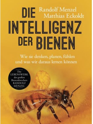 Fachgespräch mit Randolf Menzel - Die Intelligenz der Bienen
