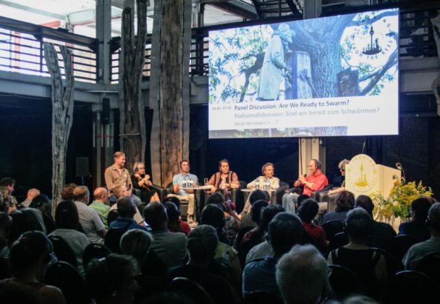 LFTBB Conference | Foto: Silke Meyer
