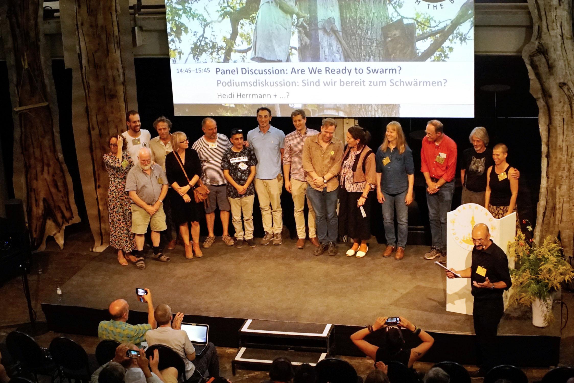 LFTBB Conference | Foto: Patrick Lindhof
